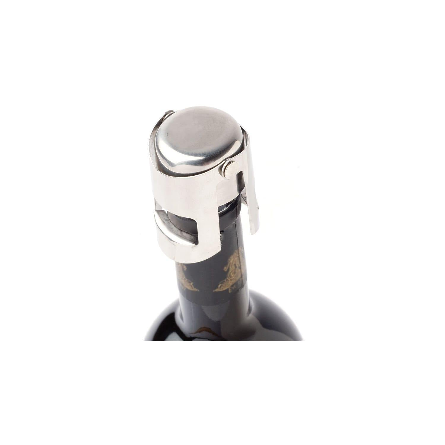 Champagne Bottle Stopper