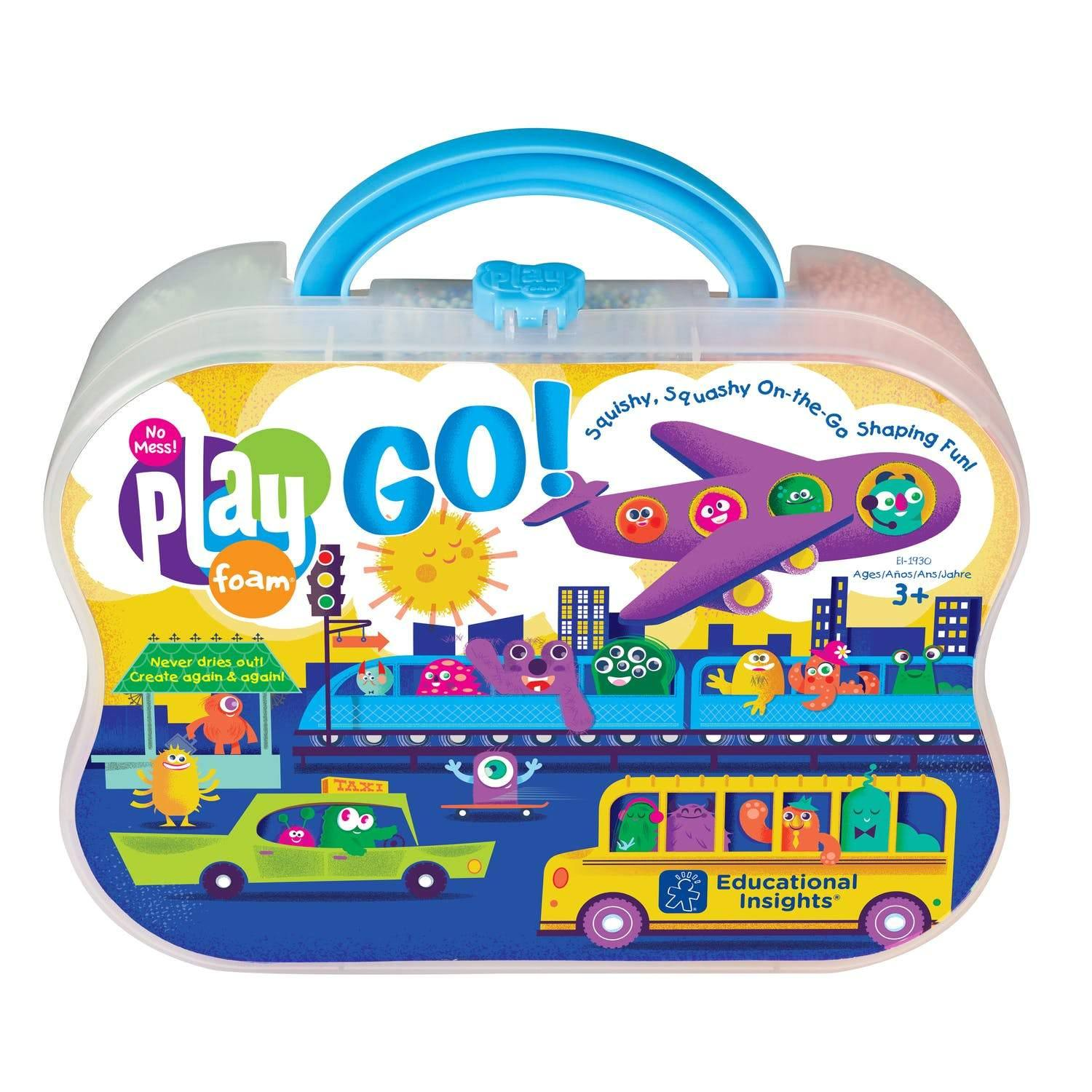 Playfoam Go Kit-2