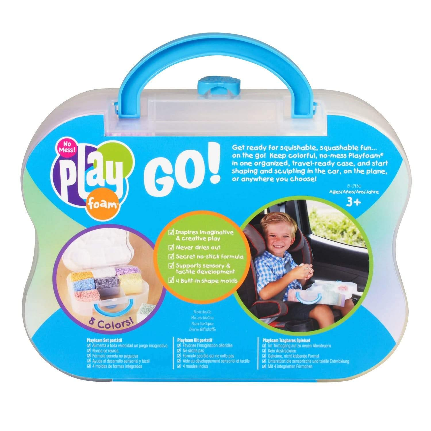 Playfoam Go Kit-3