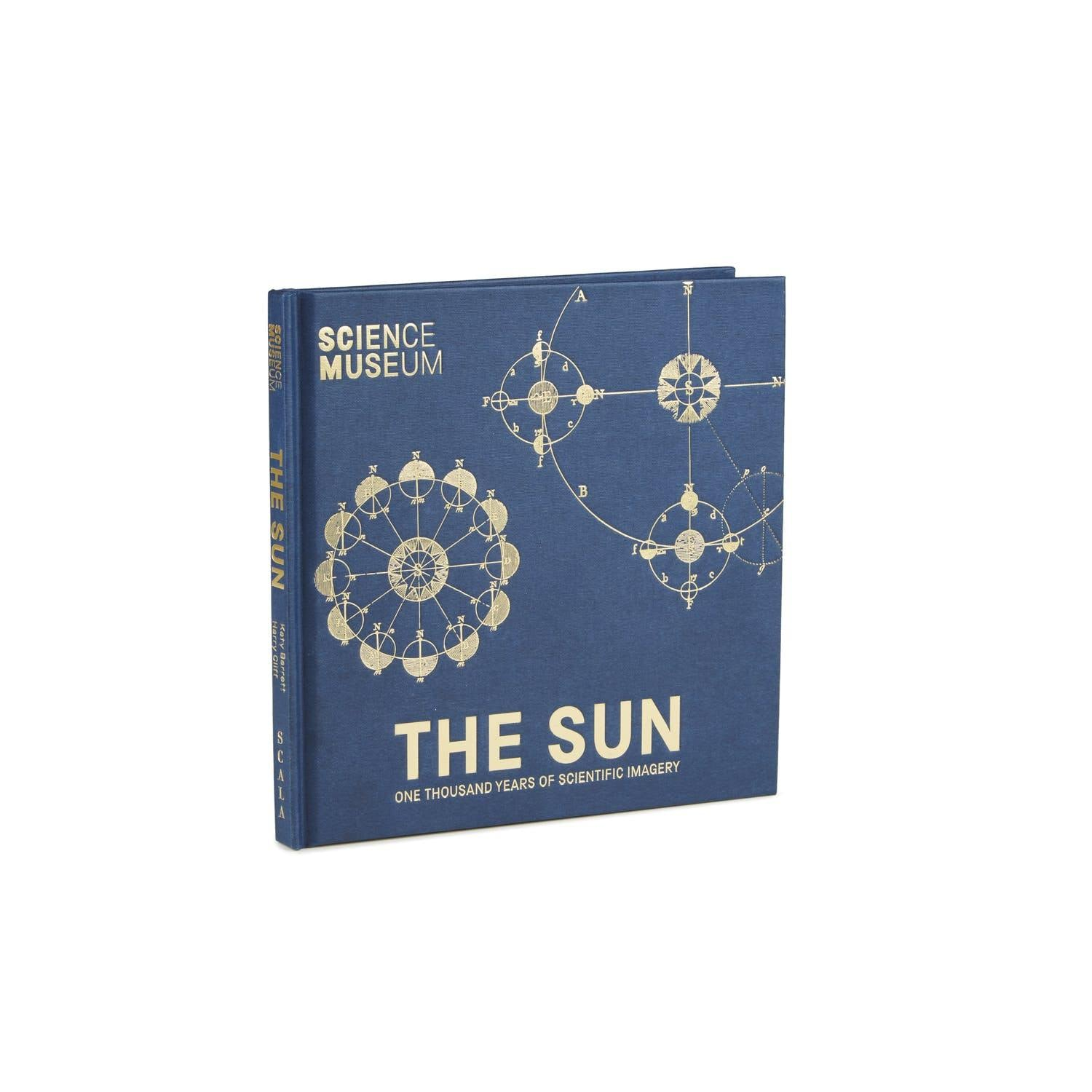 Science Museum The Sun: One Thousand Years of Scientific Imagery