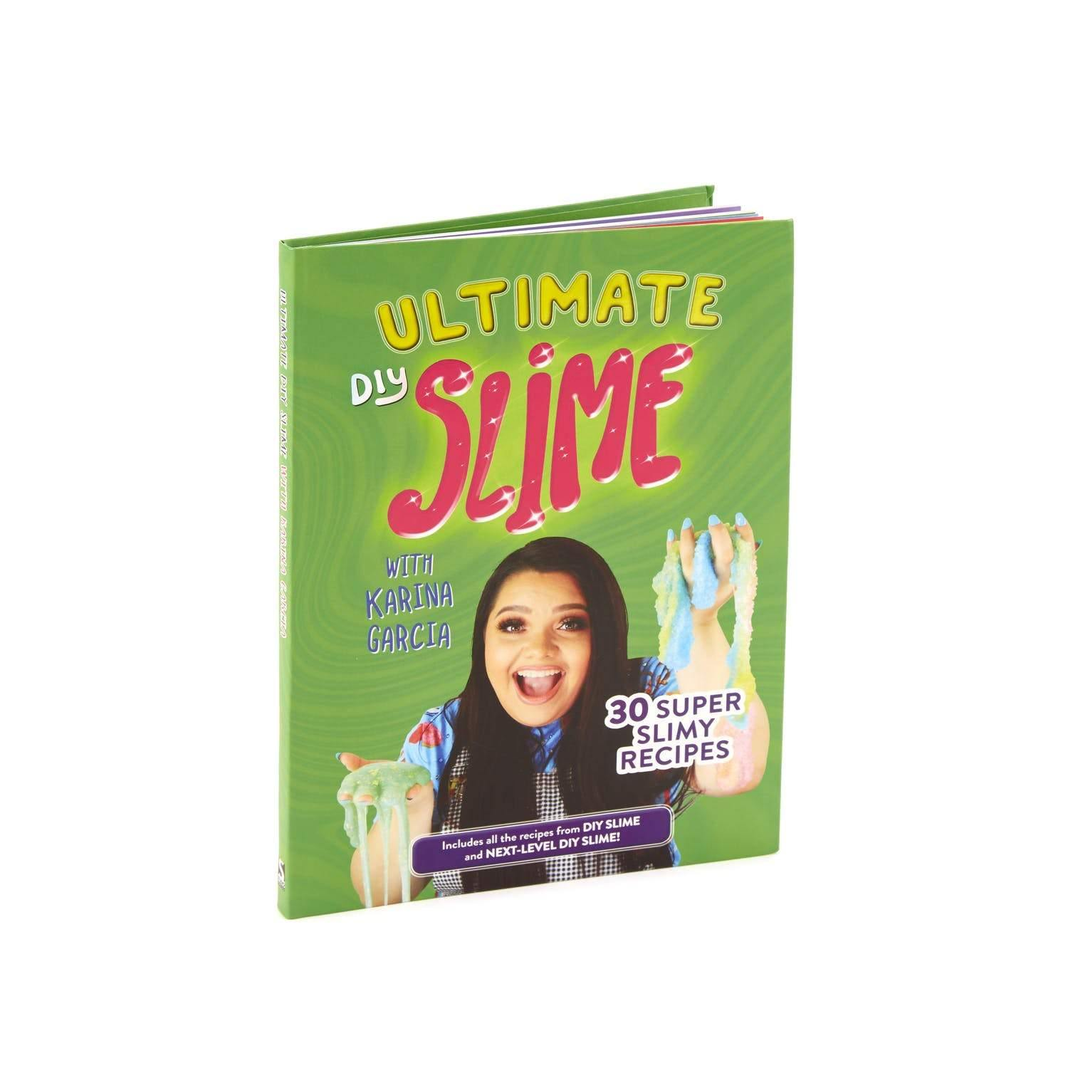 Ultimate DIY Slime