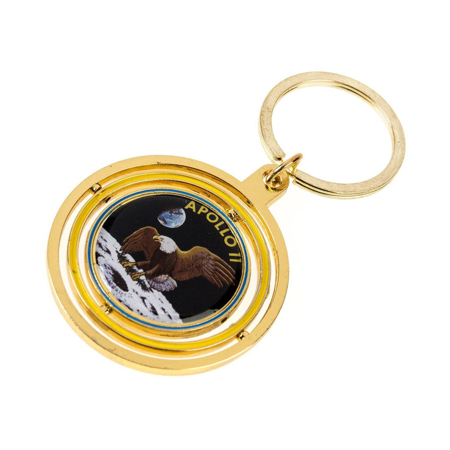 Science Museum Apollo 11 Keyring