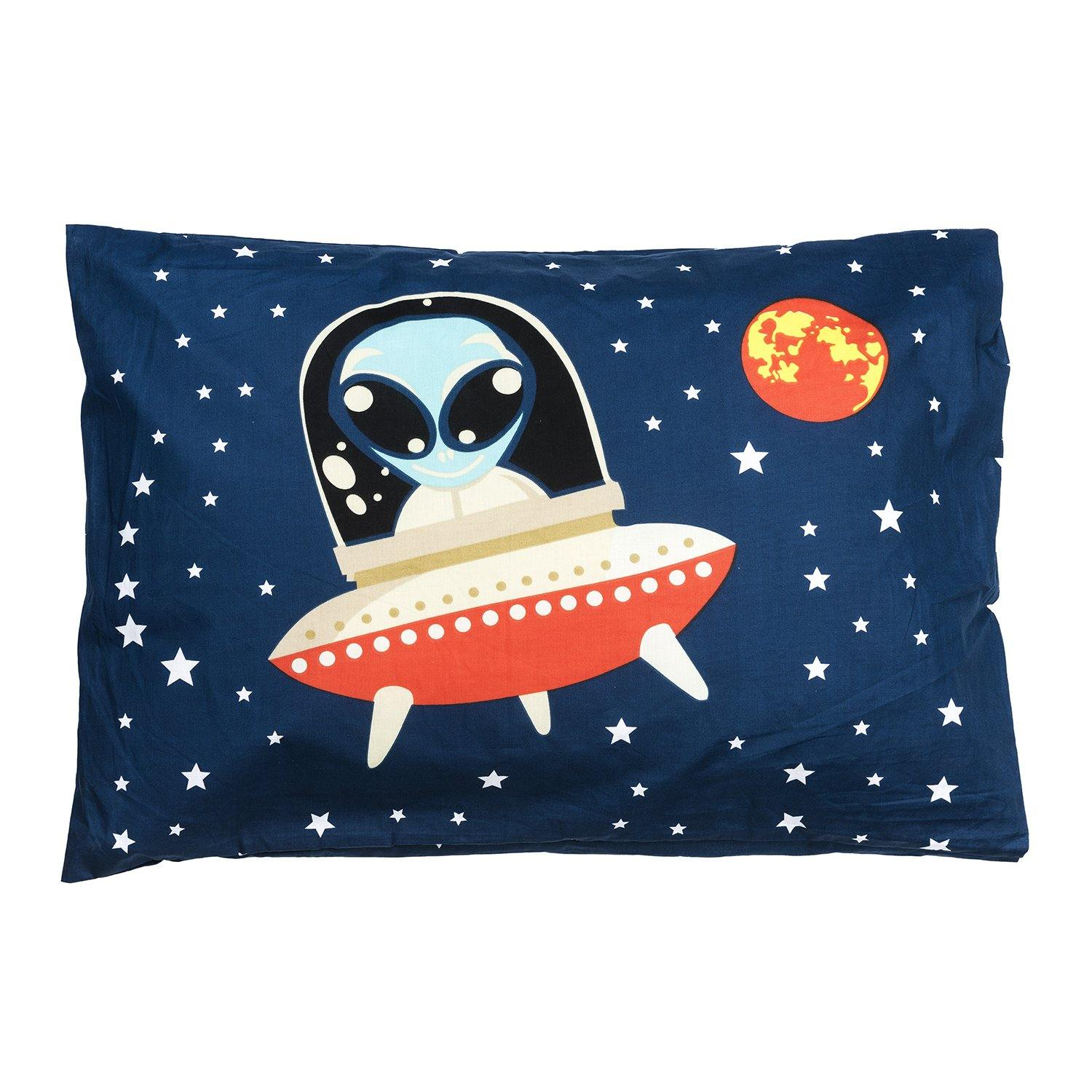 Space pillowcase 2