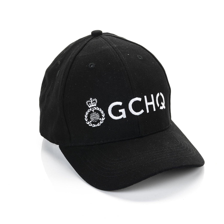 Science Museum GCHQ Cap