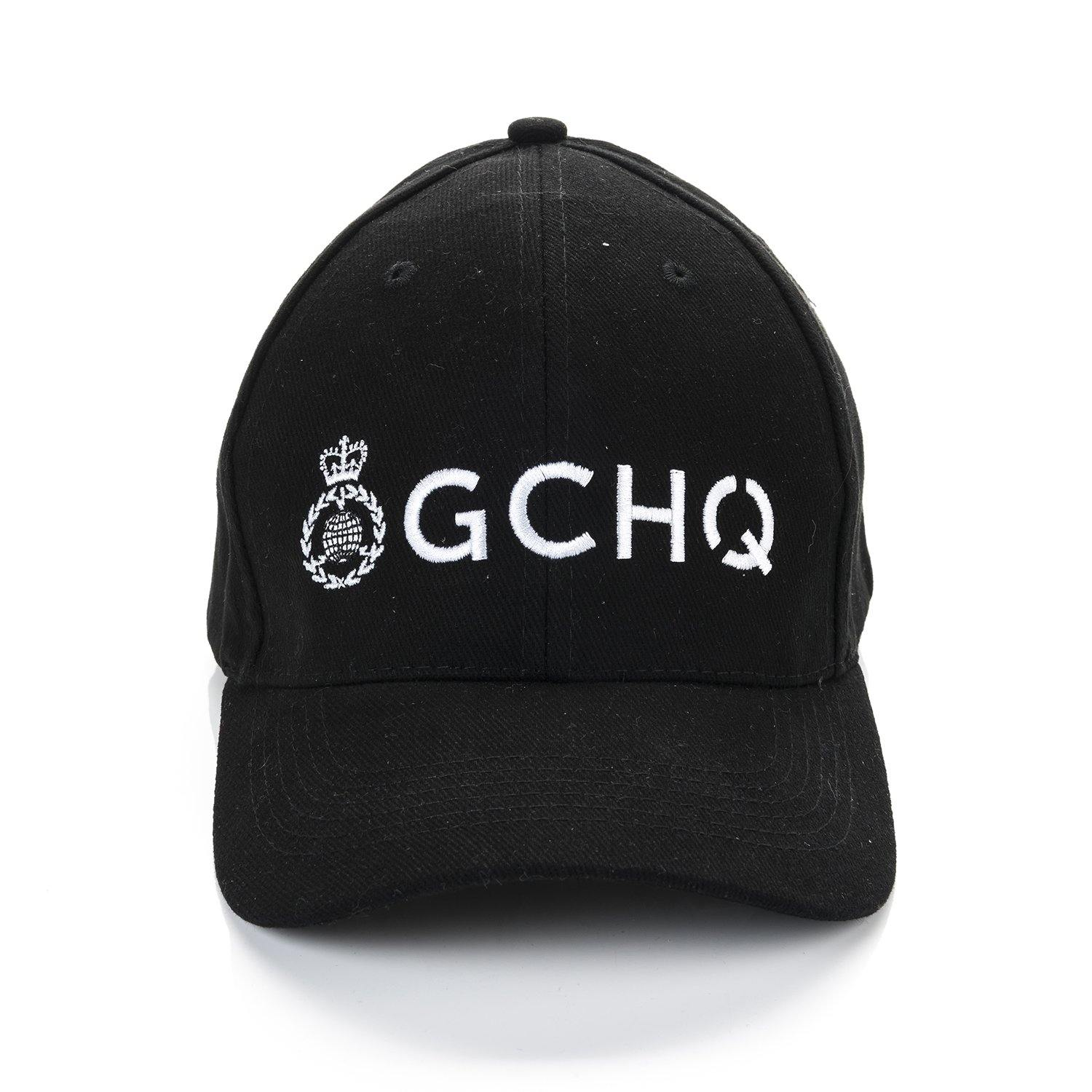 Science Museum GCHQ Cap2