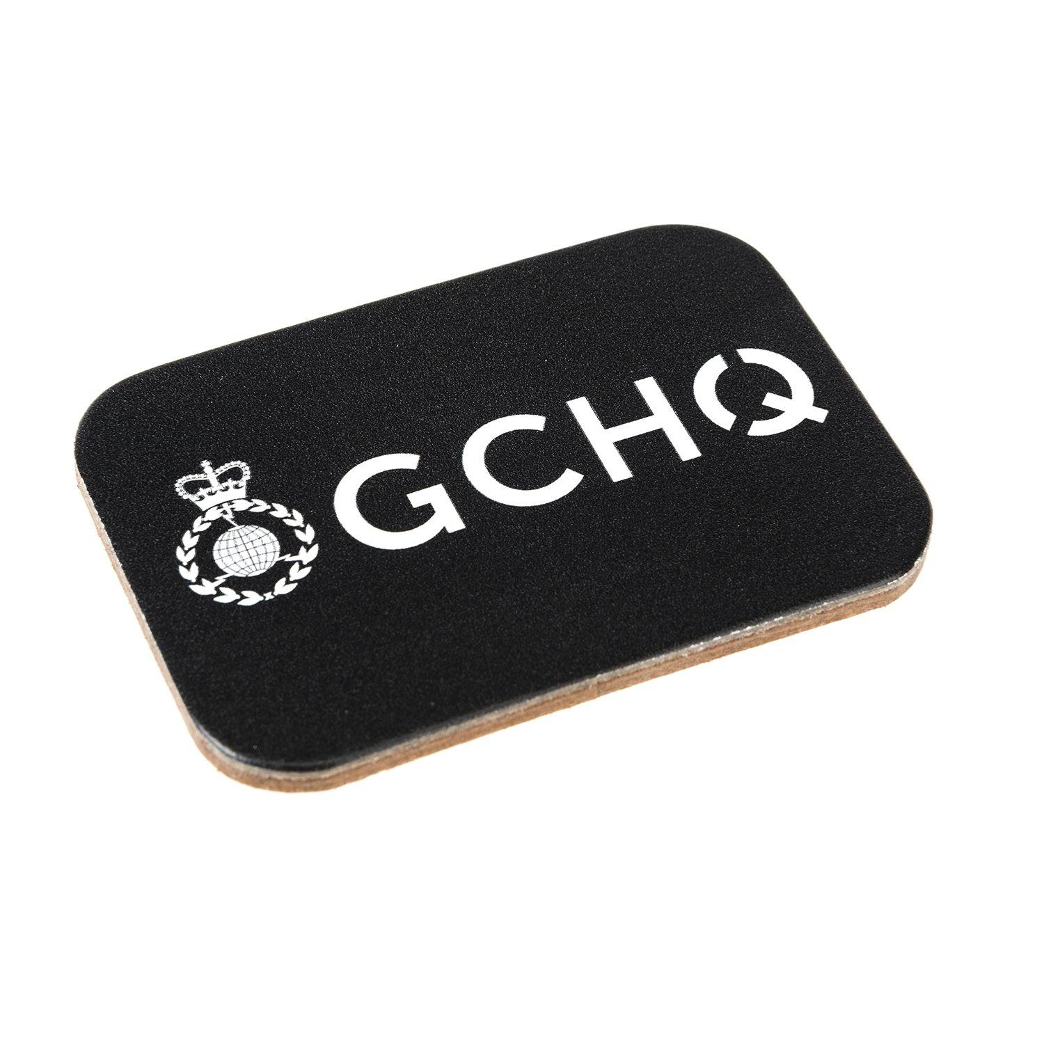 Science Museum GCHQ Magnet