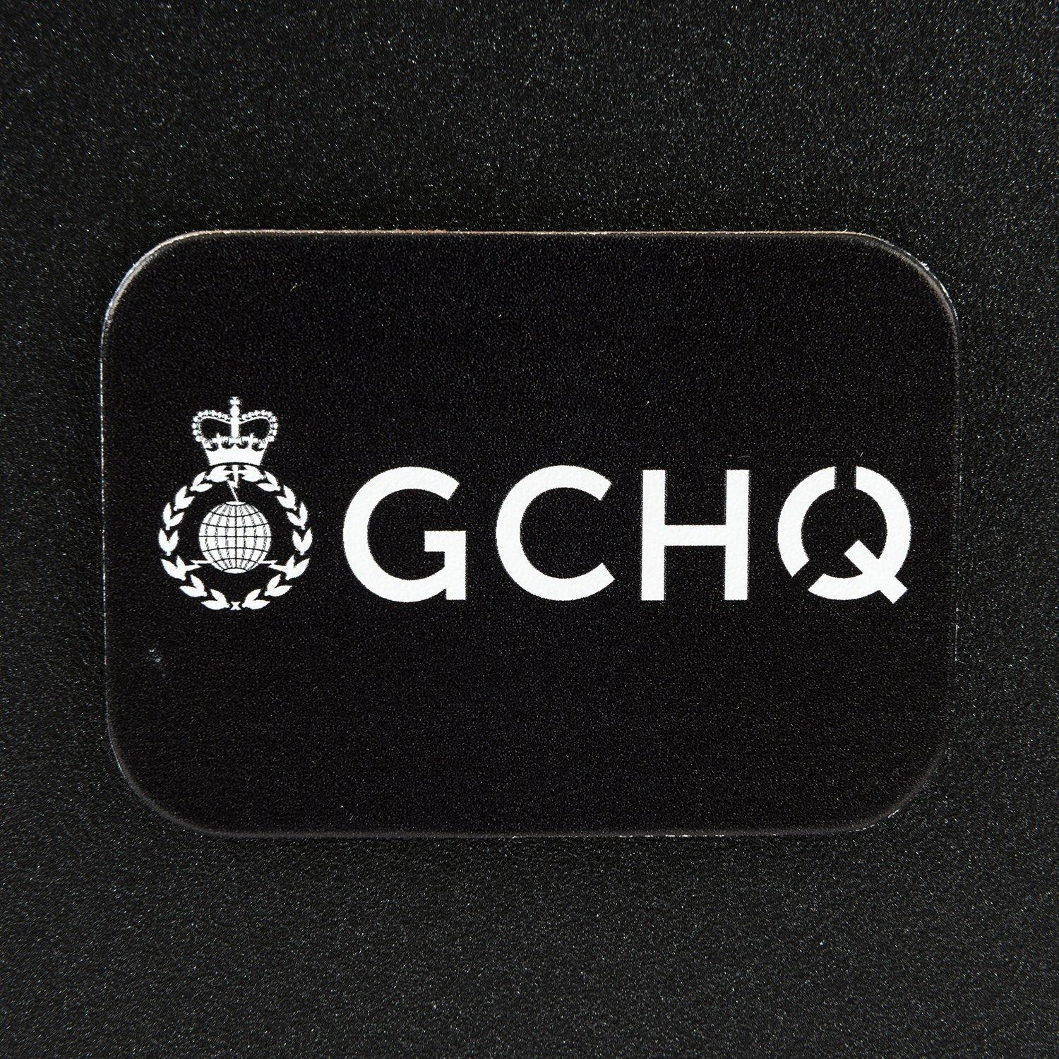 Science Museum GCHQ Magnet2