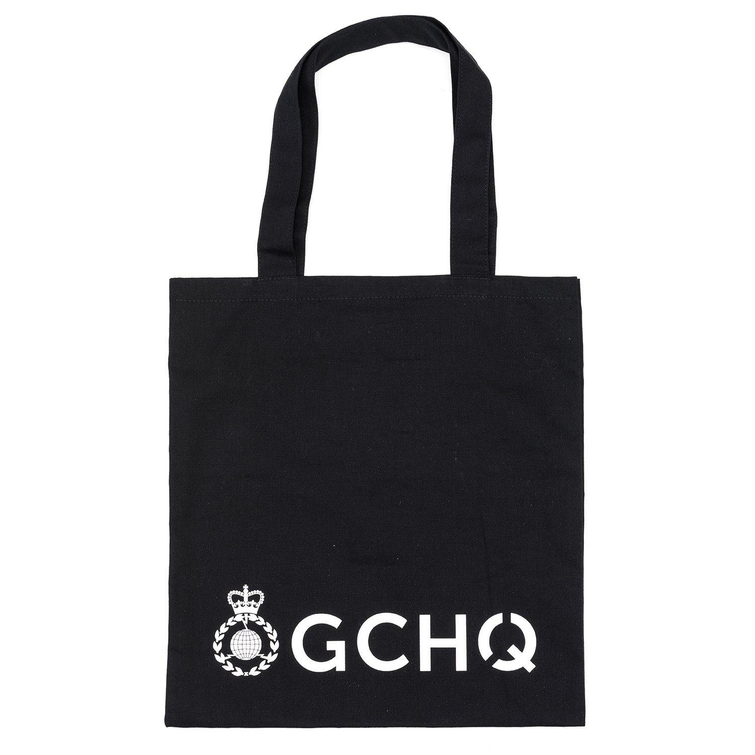 Science Museum GCHQ Tote Bag