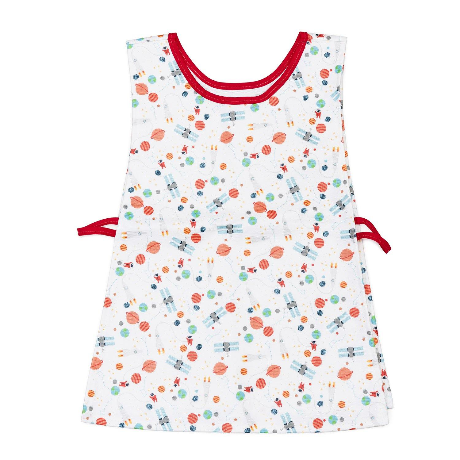 Science Museum Space Childrens Oilcloth Tabard