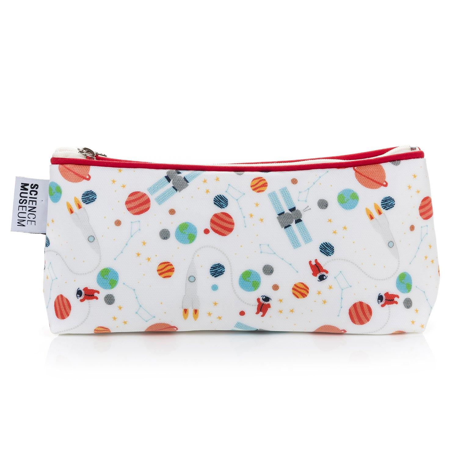 Science Museum Space Oilcloth Pencil Case 2