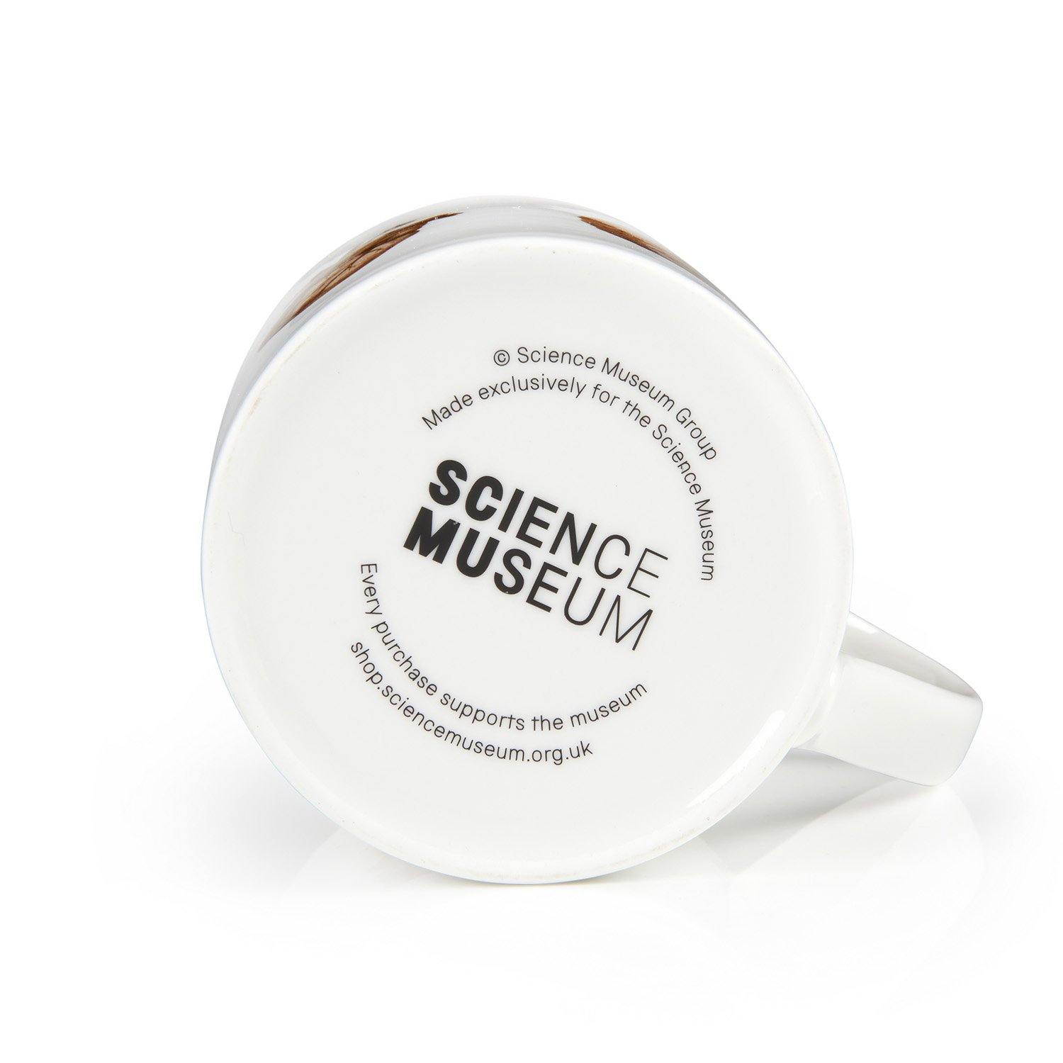 Science Museum Anatomy Mug-3