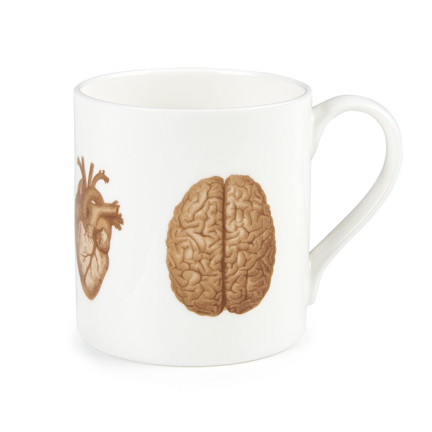 Science Museum Anatomy Mug-2
