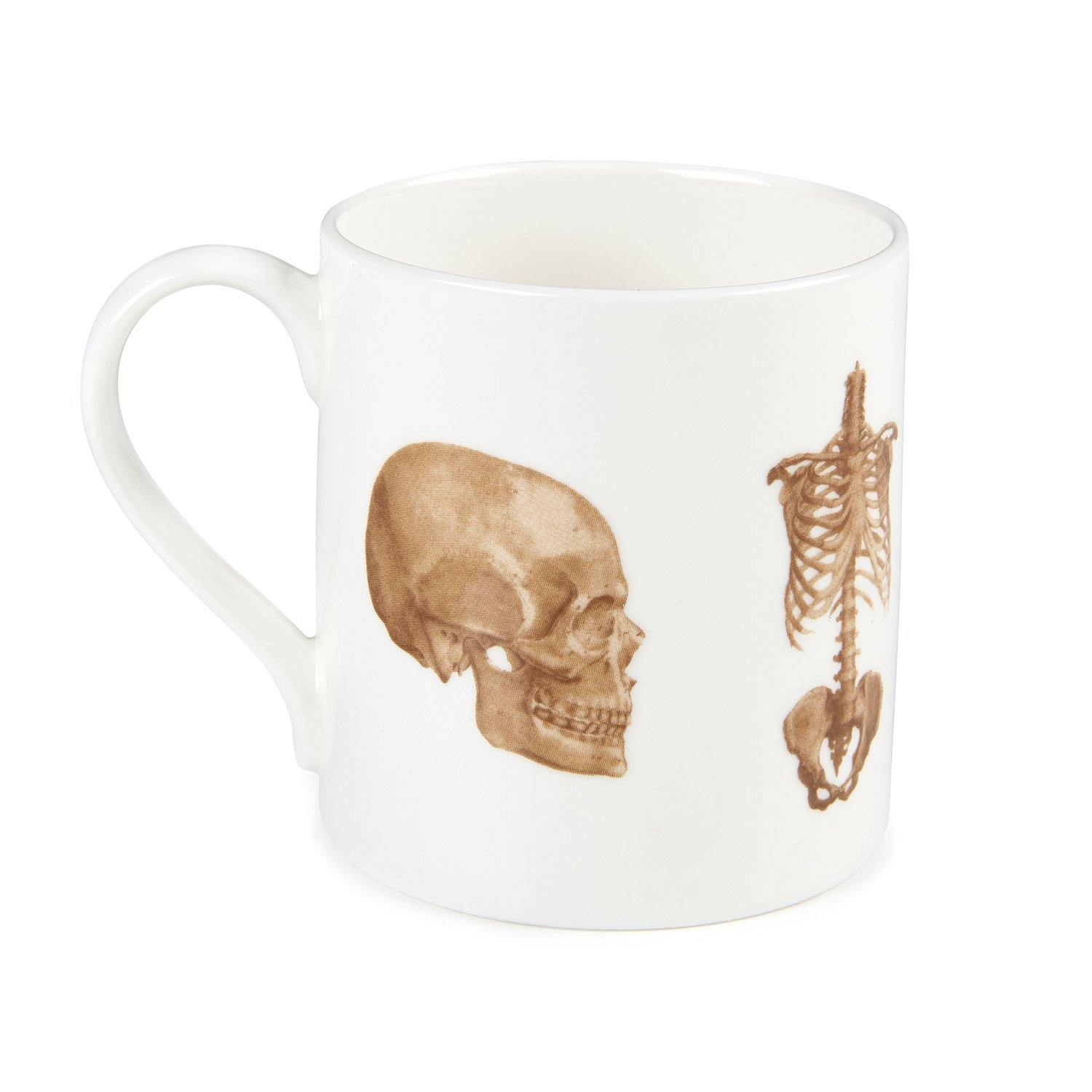 Science Museum Anatomy Mug