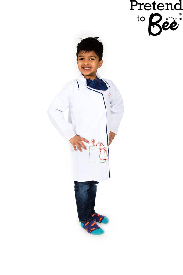 Dress Up Doctor Costume-1