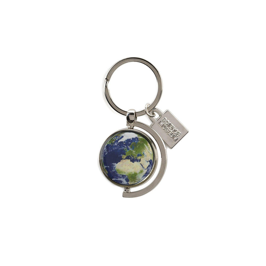 Science Museum Compass Keyring