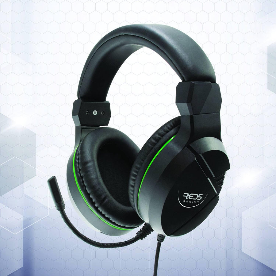 RED5 Nova Gaming Headset