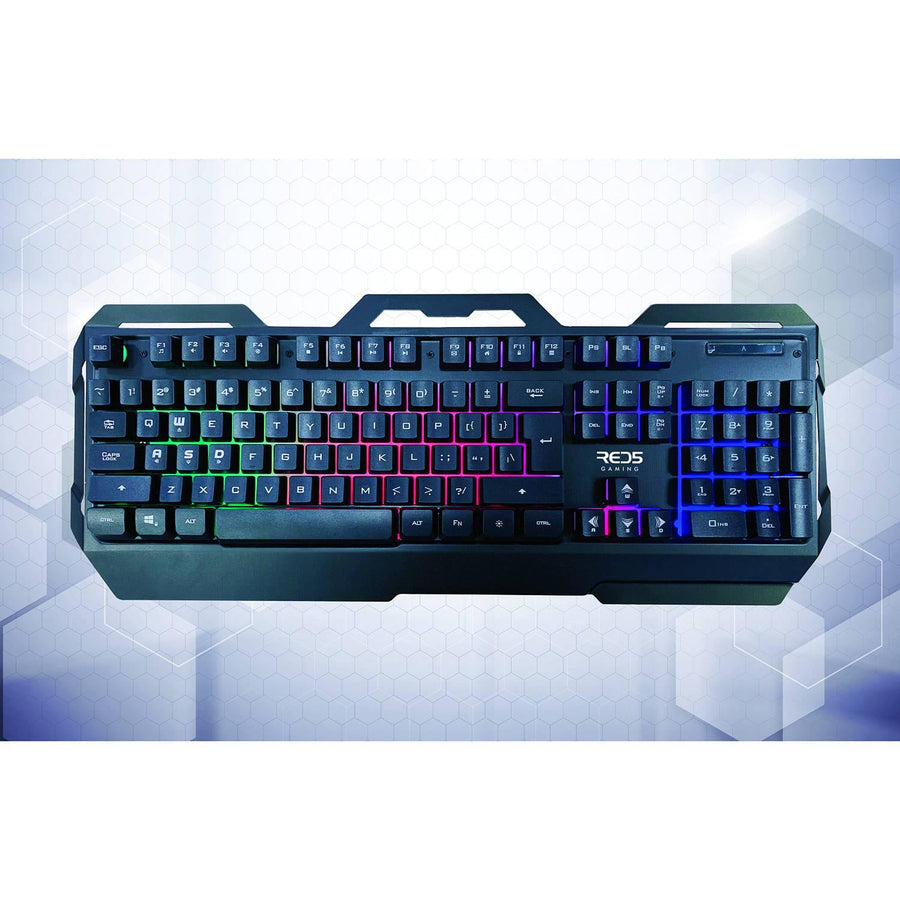 RED5 Orbit Gaming Keyboard