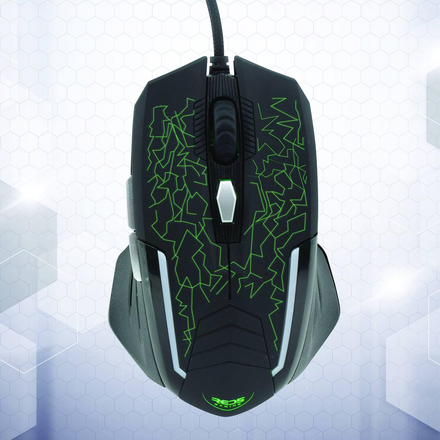 RED5 Comet Gaming Mouse-2