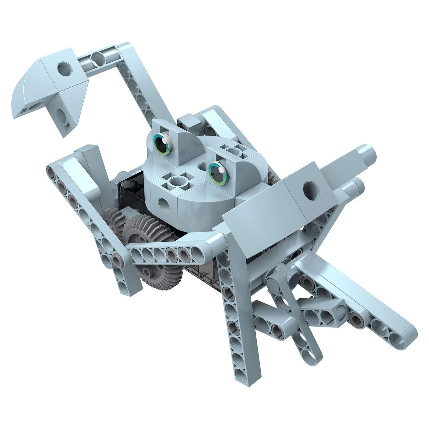 Robot Safari Model-Building Kit 5