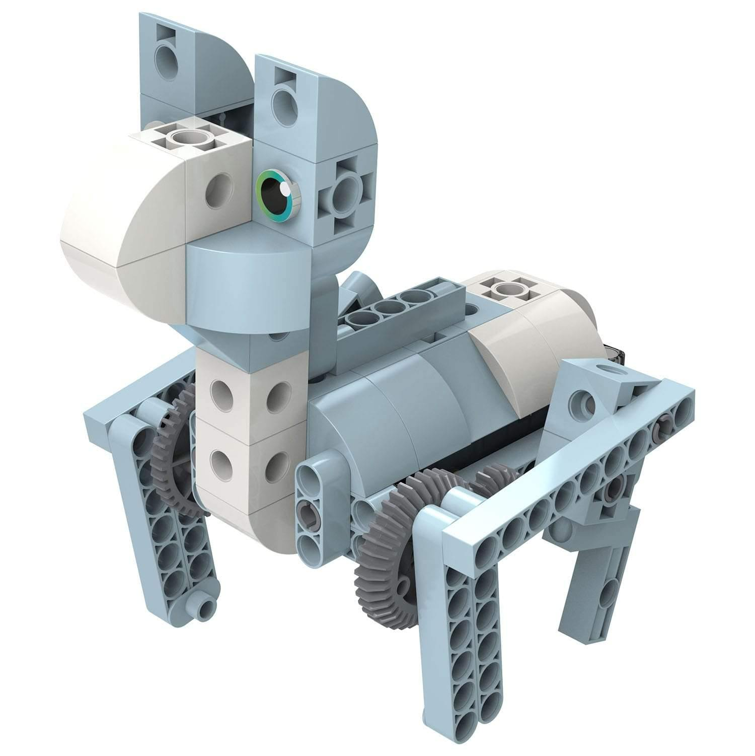 Robot Safari Model-Building Kit 7