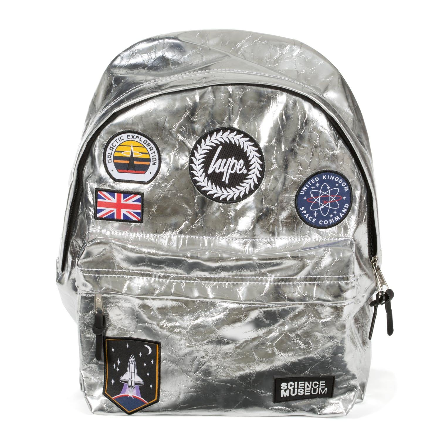Hype X Science Museum Astronaut Backpack