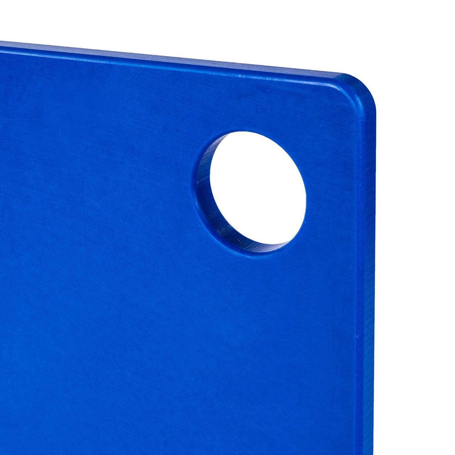Science Museum Impossible Machines Chopping Board Blue 2