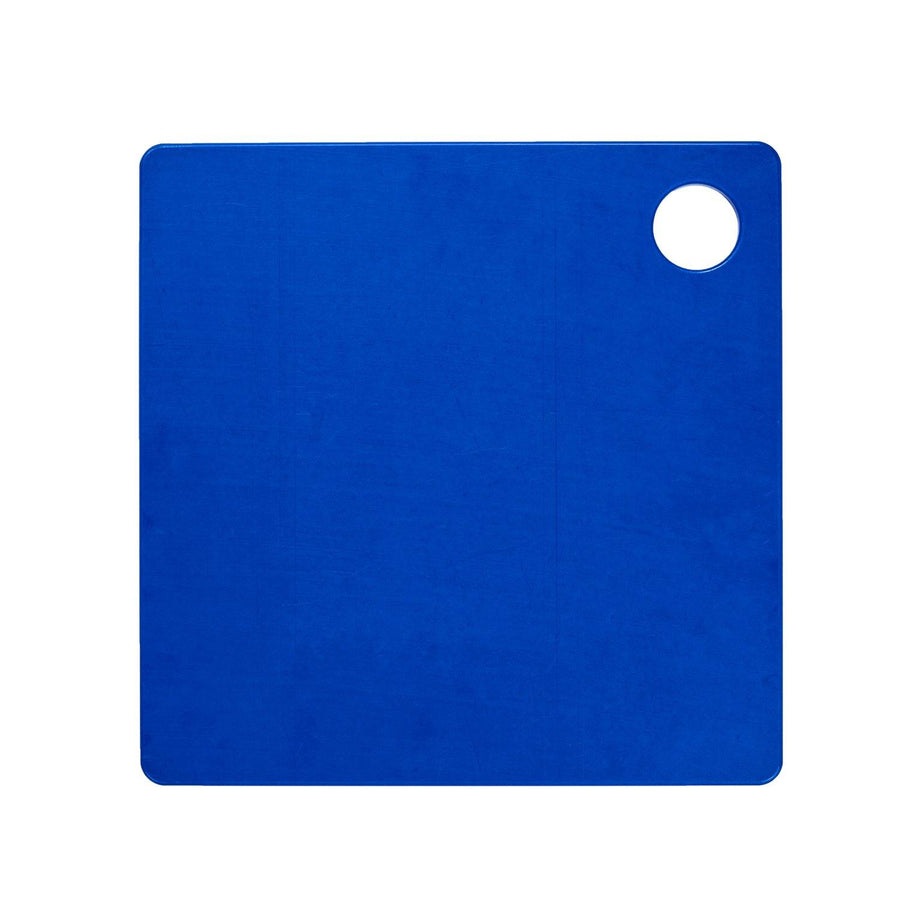 Science Museum Impossible Machines Chopping Board Blue