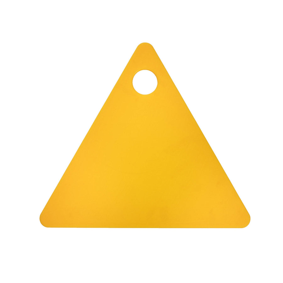 Science Museum Impossible Machines Chopping Board Yellow