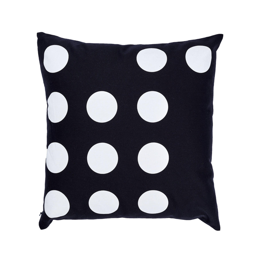 Science Museum Impossible Machines Cushion Black