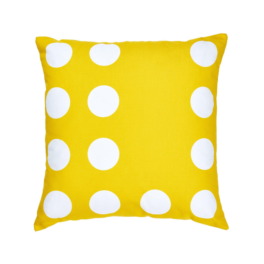 Science Museum Impossible Machines Cushion Yellow