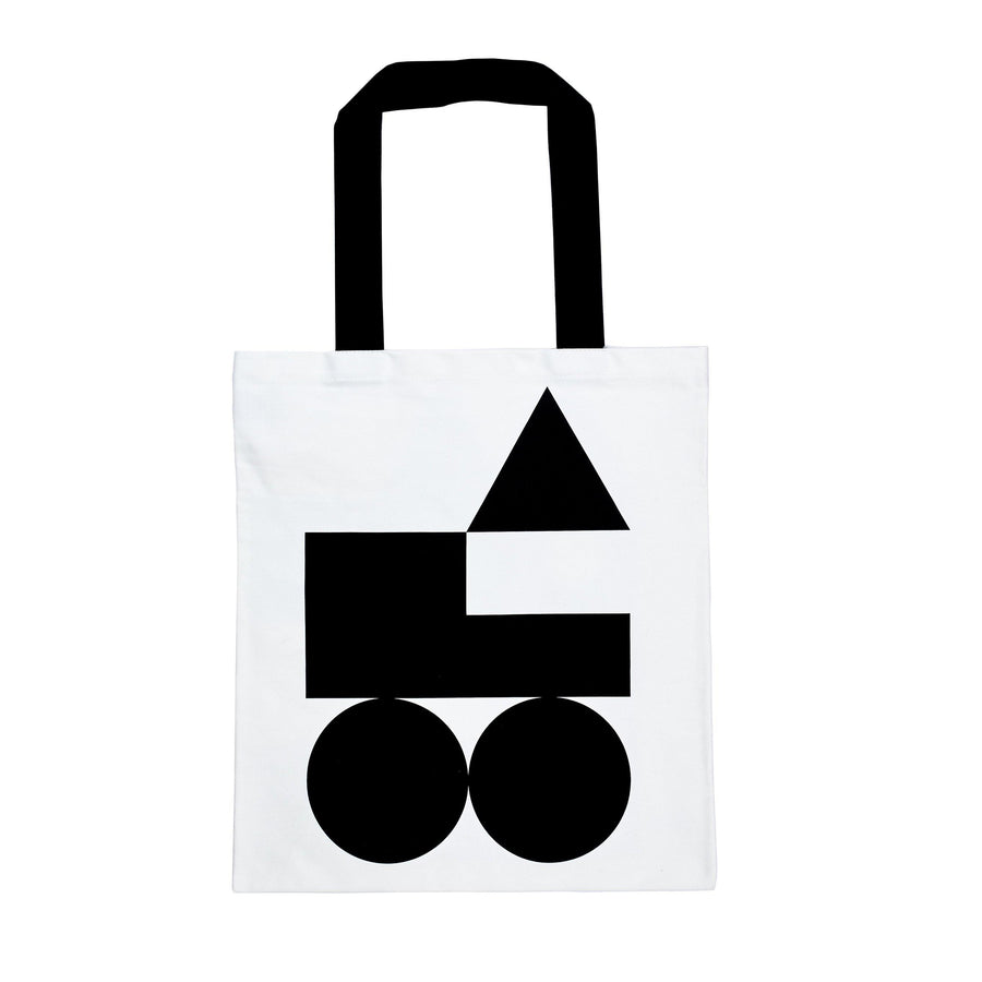 Science Museum Impossible Machines Tote Bag Black