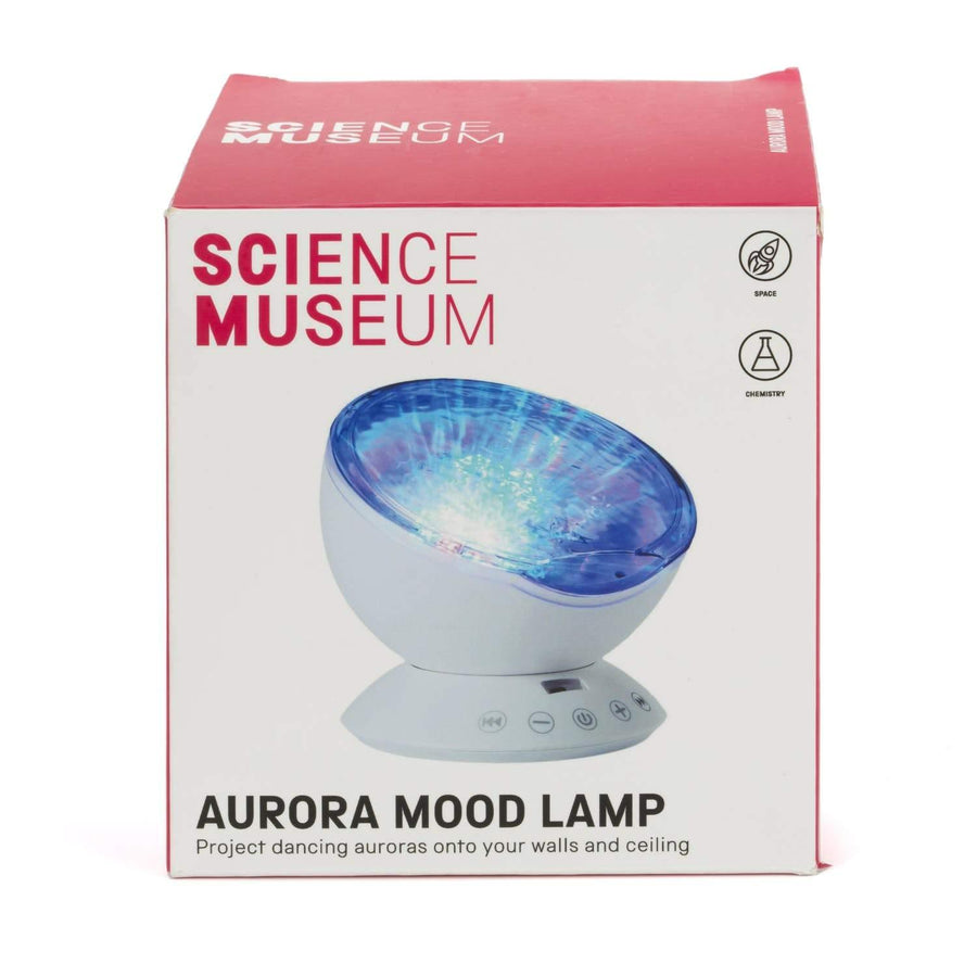 Science Museum Aurora Lamp