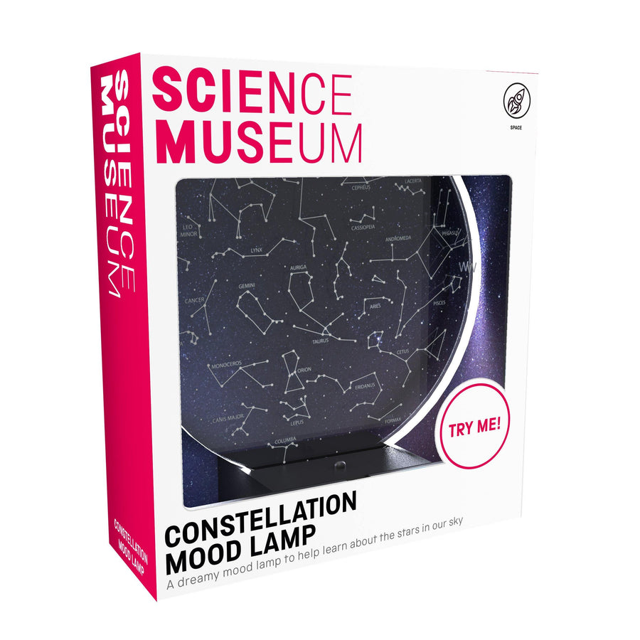 Science Museum Constellation Lamp