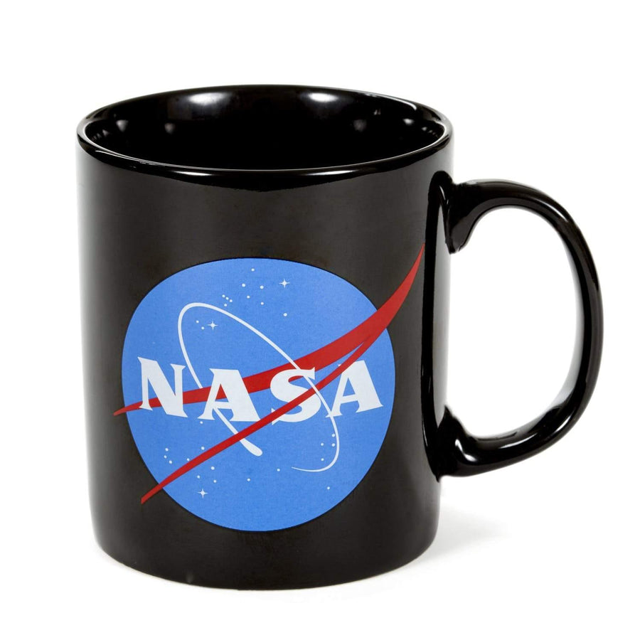 Science Museum NASA Logo Mug