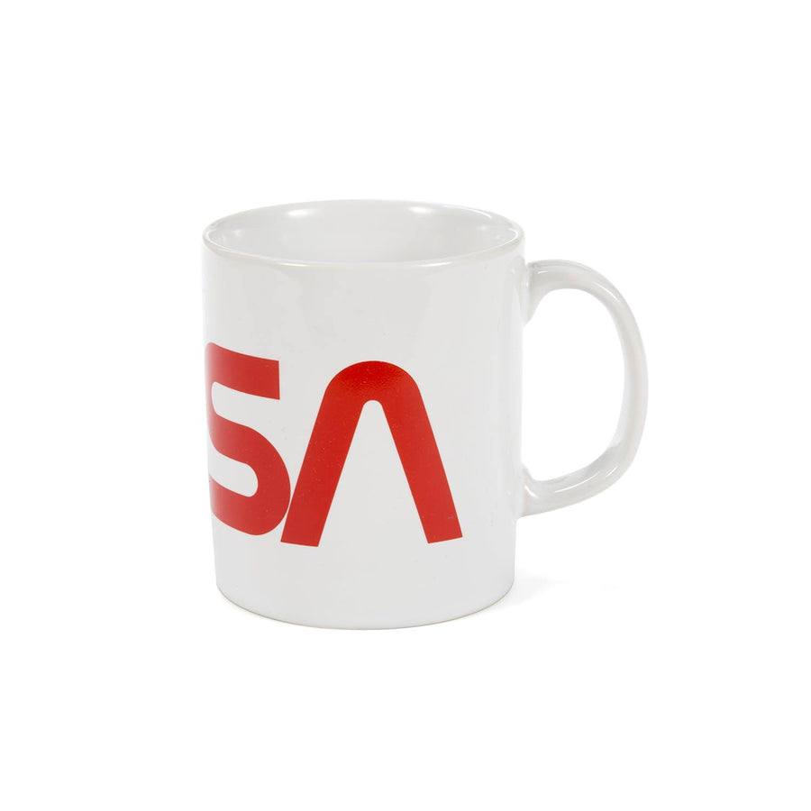Science Museum NASA Worm Logo Mug