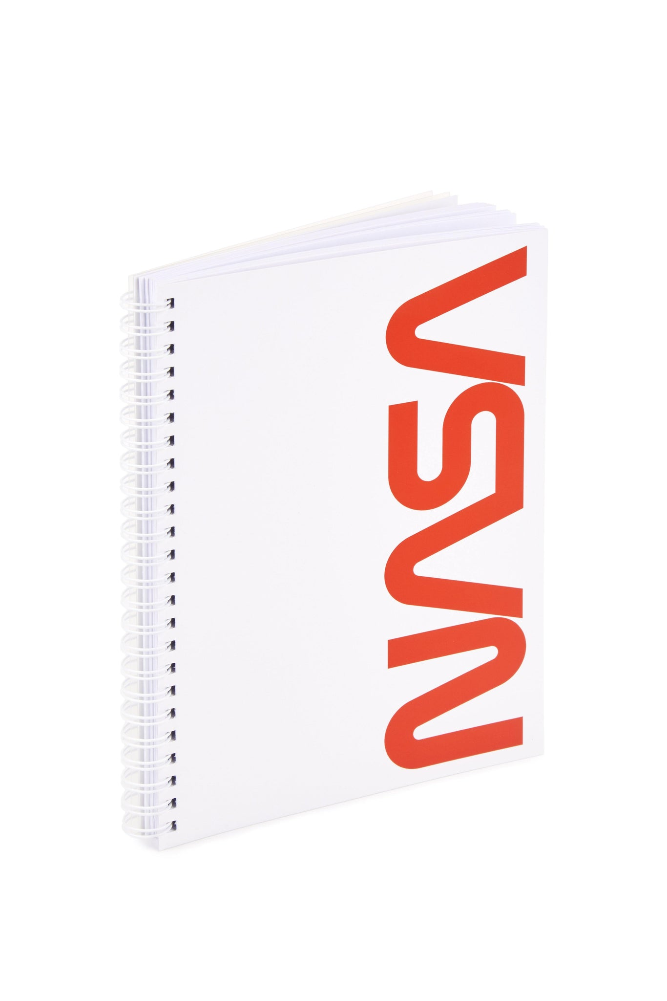 Science Museum NASA Notebook