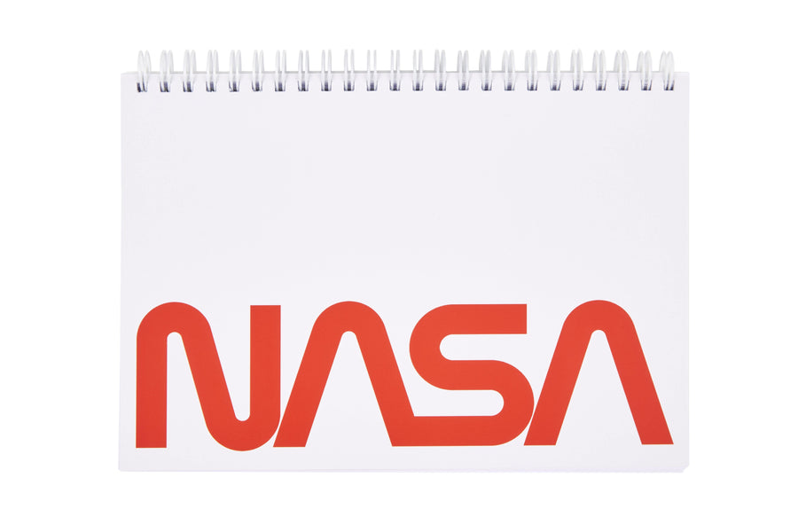 Science Museum NASA Notebook3