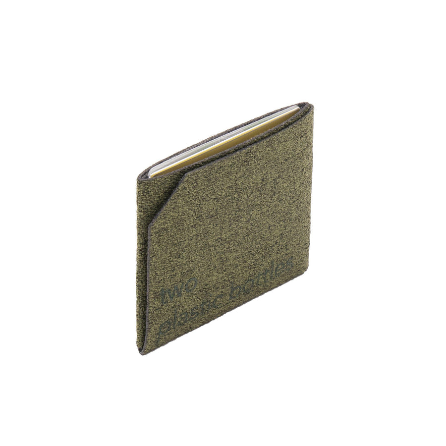LDN PENT Wallet Green Pentatonic