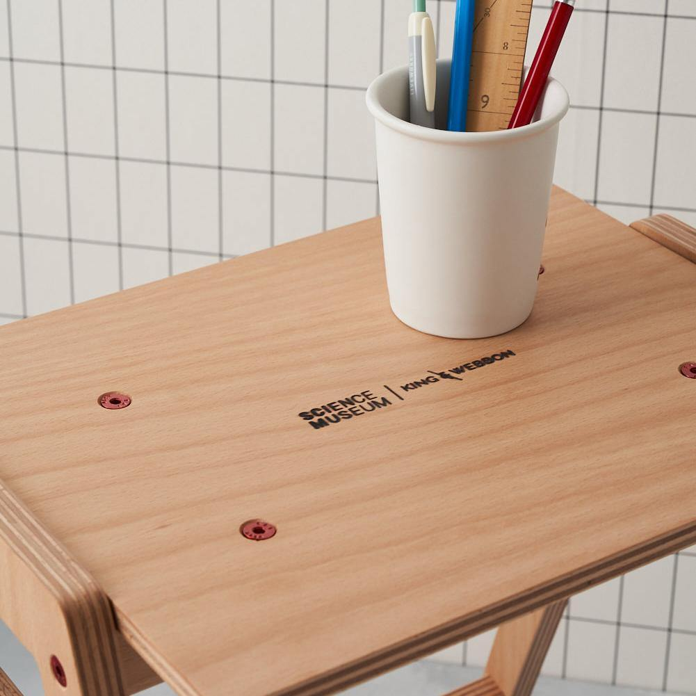 LDN Stool Lab KW3 SOR 11