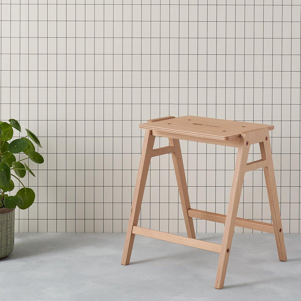 LDN Stool Lab KW3 SOR 12