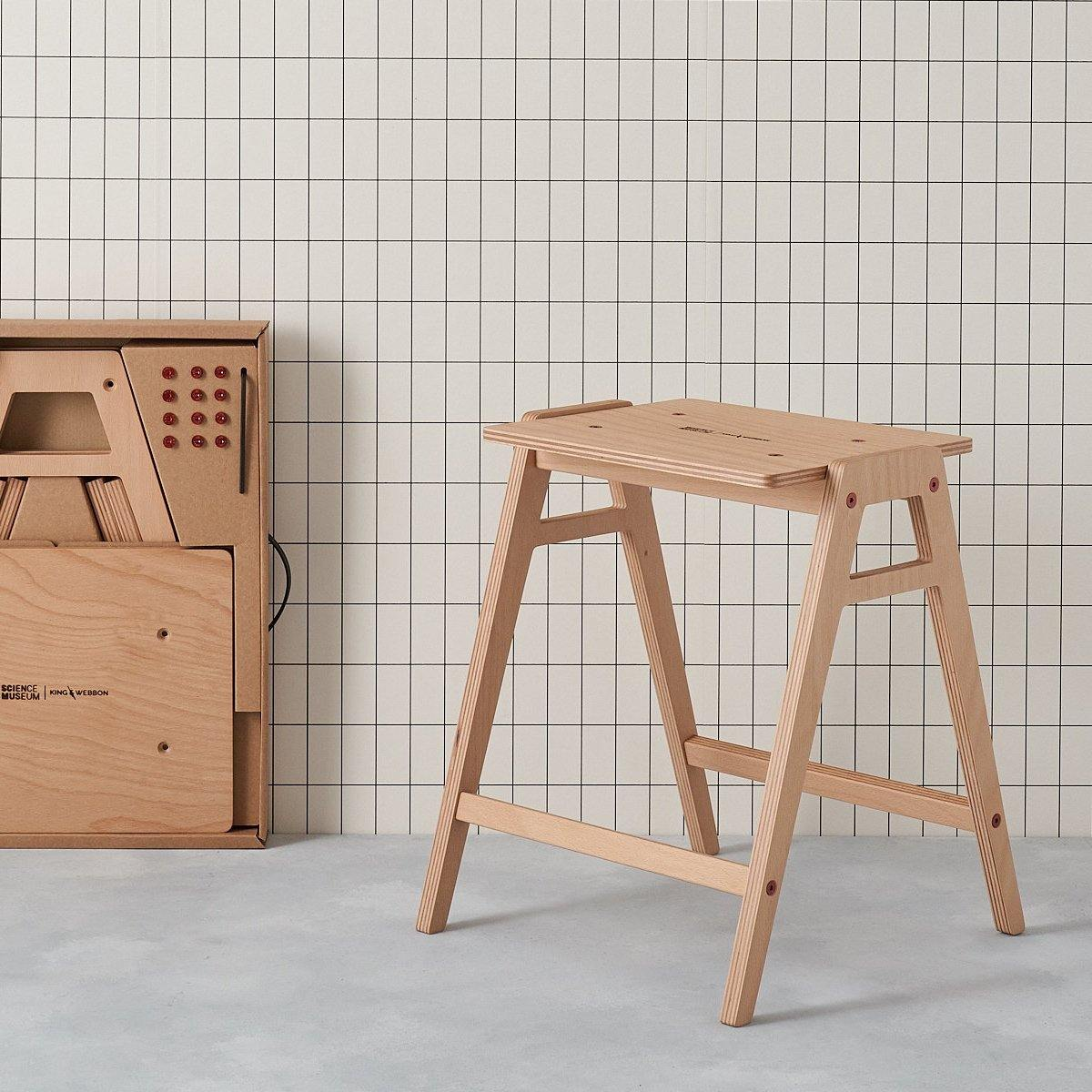 LDN Stool Lab KW3 SOR 14