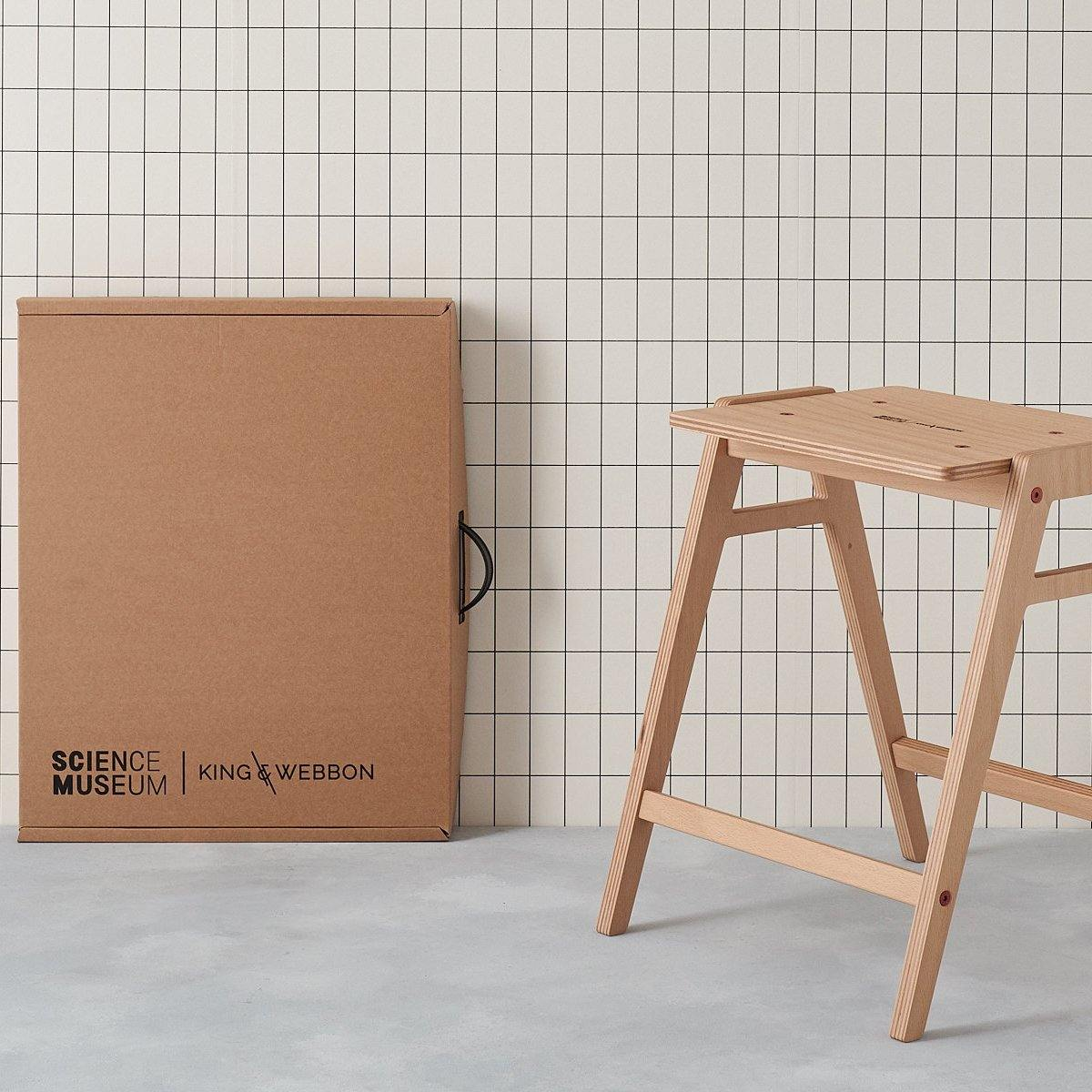 LDN Stool Lab KW3 SOR 5