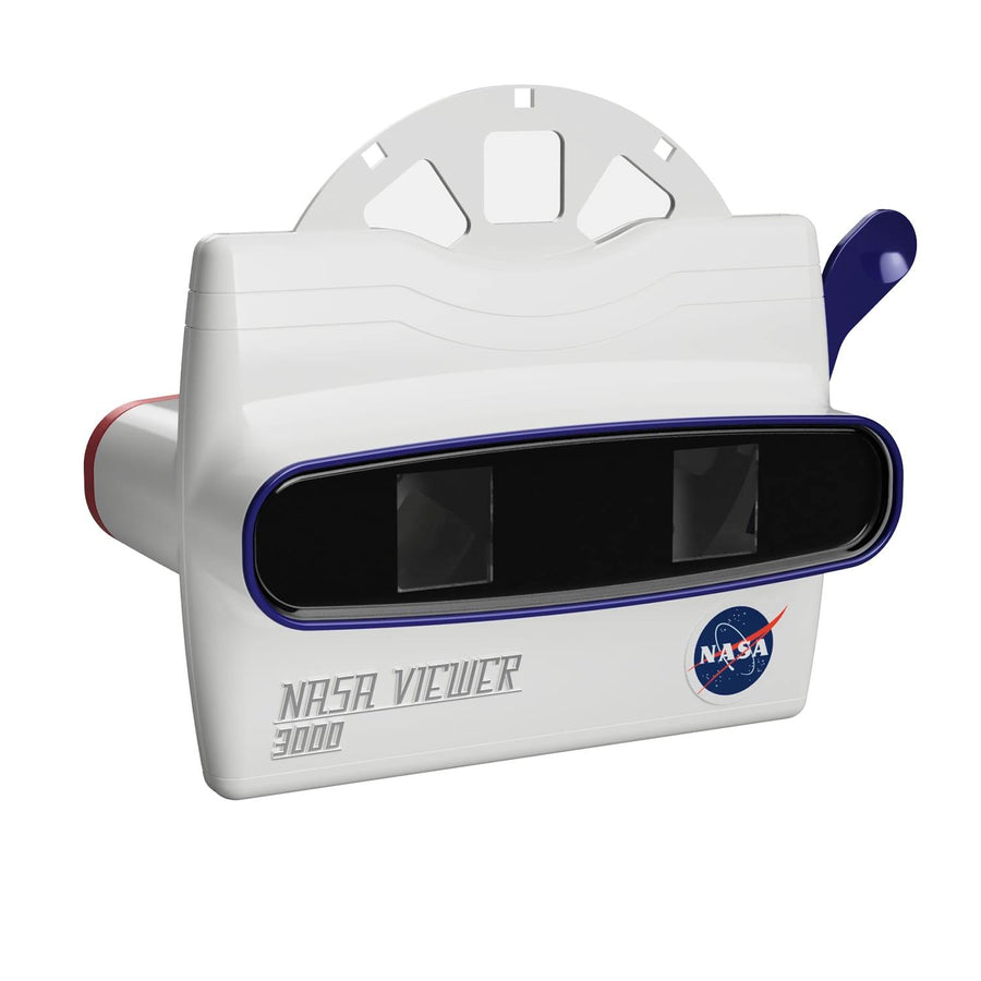 NASA photo viewer