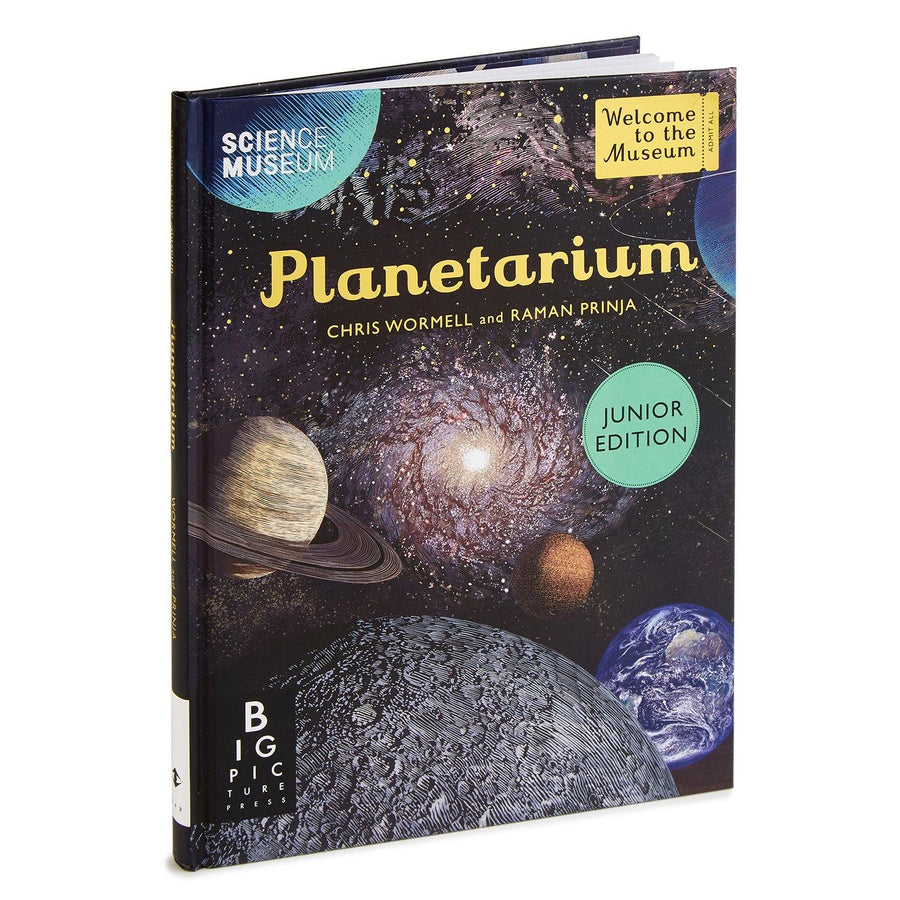 Science Museum Planetarium Junior Edition
