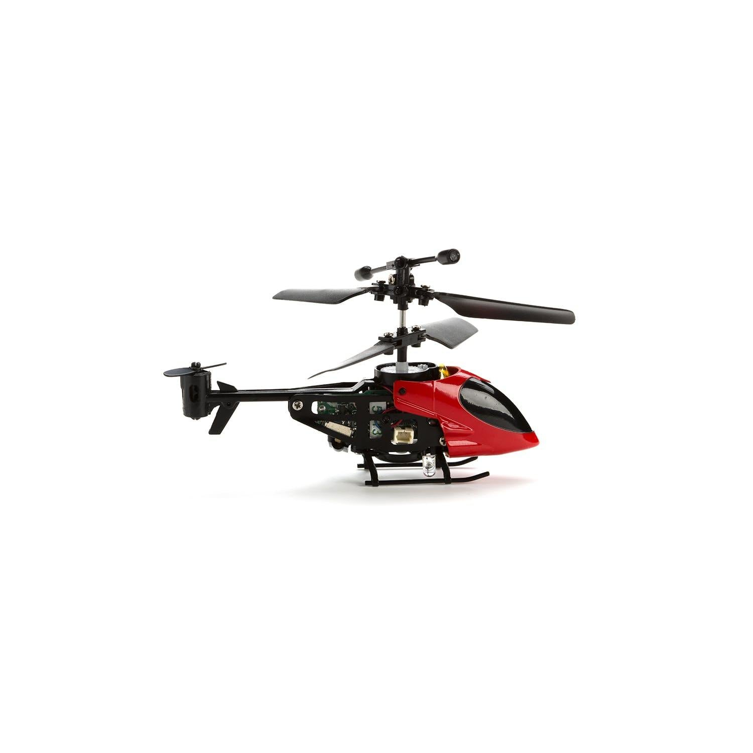 World's Smallest RC Helicopter-2