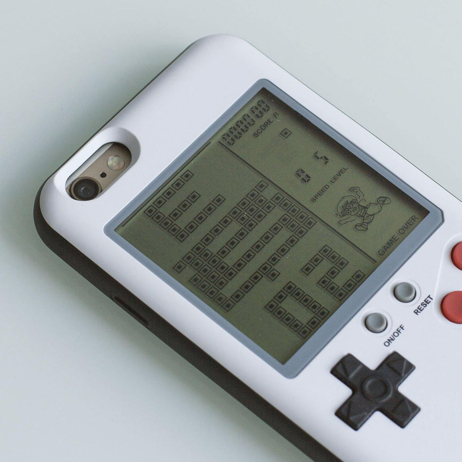 Retro Console Phone Case 3