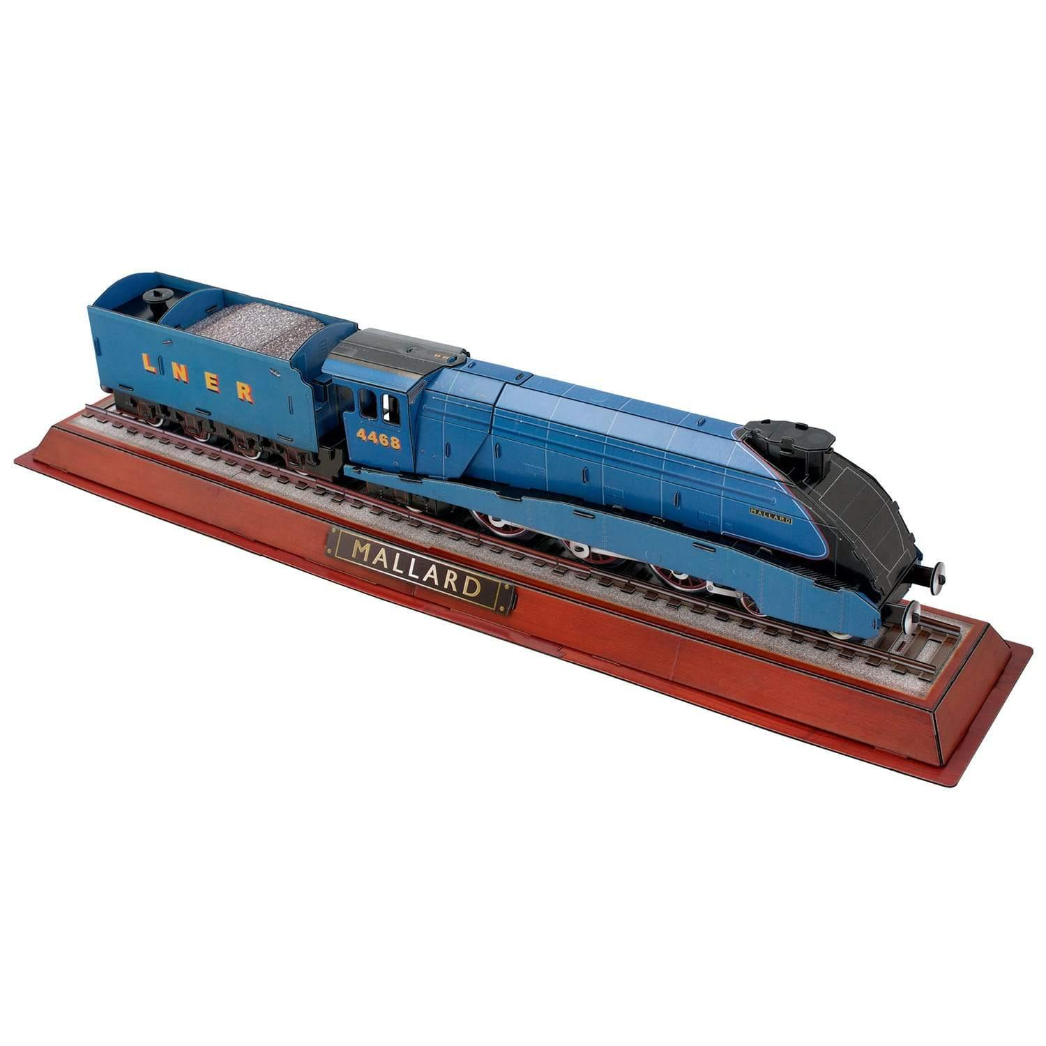 National Railway Museum Mallard 3D Puzzle-2