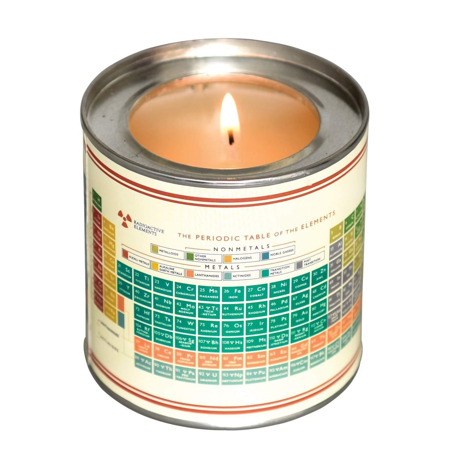 Periodic Table Candle-2