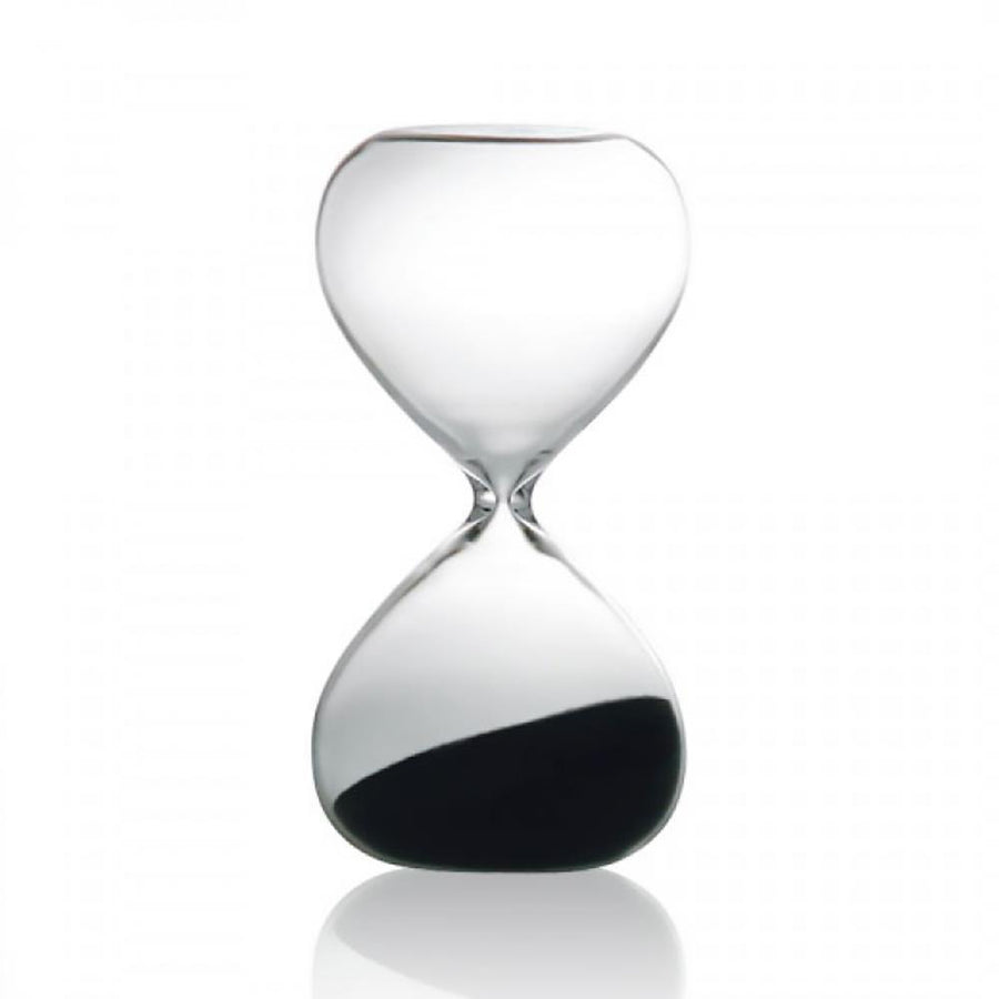 Hightide Medium Hourglass Clear