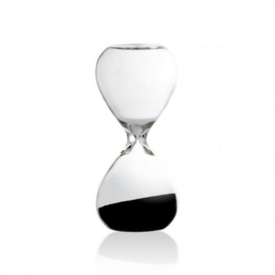 Hightide Hourglass Small Clear